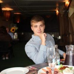 Я симпатичный парень, ищу девушку в Пензы, чтоб провести приятно вечер